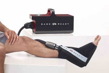 Game Ready Recovery System