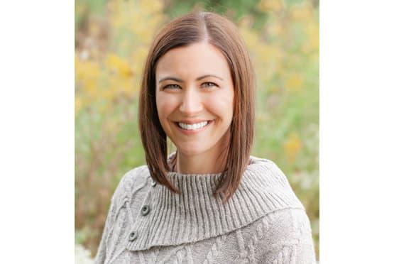 Nicole Breisch